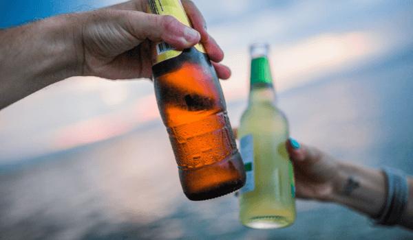 evitar bebida alcóolica