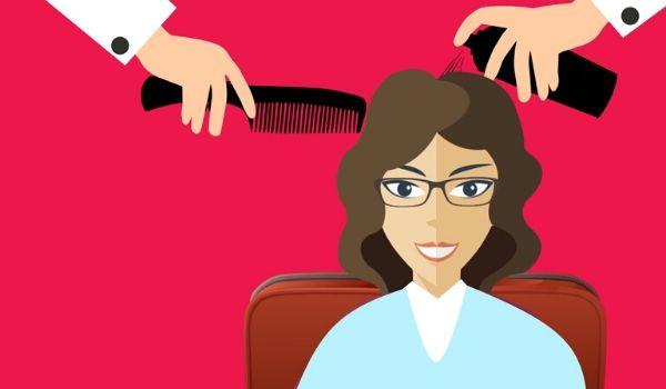 como cuidar do cabelo feminino